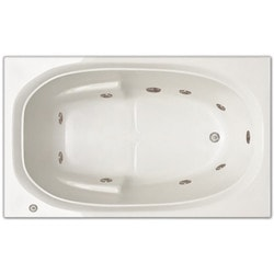 Signature Bath Whirlpool Model 151347311 Bathtubs
