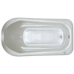 Signature Bath Air Bath Model 151347151 Bathtubs