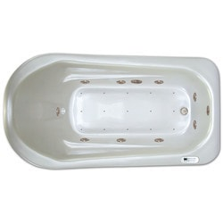 Signature Bath Air/Whirlpool Combo Model 151347601 Bathtubs