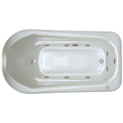 Signature Bath Whirlpool Model 151347371 Bathtubs