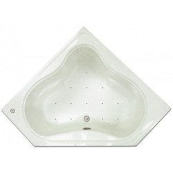 Signature Bath Air Bath Model 151347241 Bathtubs