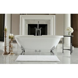 Signature Bath /Freestanding Tubs Model 151359911 Bathtubs