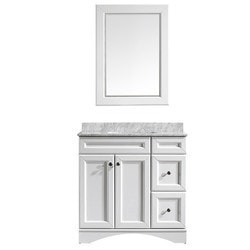 Vinnova Bathroom Vanities Naples Type 151355181 Bathroom Vanities in Canada