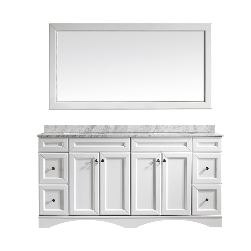 Vinnova vinnova bathroom vanities naples collection 72 for Bathroom cabinets naples fl