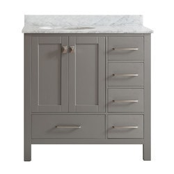 Vinnova Bathroom Vanities Florence Type 151358551 Bathroom Vanities in Canada
