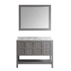 Vinnova Bathroom Vanities Florence Type 151355301 Bathroom Vanities in Canada
