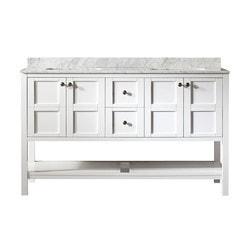 Vinnova Bathroom Vanities Florence Type 151358621 Bathroom Vanities in Canada