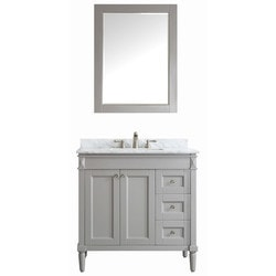 Vinnova Bathroom Vanities Catania Type 151355411 Bathroom Vanities in Canada