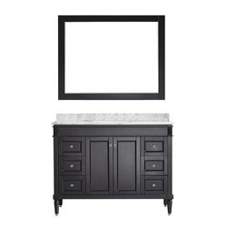 Vinnova Bathroom Vanities Catania Type 151355431 Bathroom Vanities in Canada