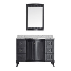 Vinnova Bathroom Vanities Verona Type 151355581 Bathroom Vanities in Canada