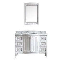 Vinnova Bathroom Vanities Verona Type 151355591 Bathroom Vanities in Canada