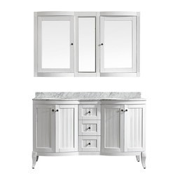 Vinnova Bathroom Vanities Verona Type 151355611 Bathroom Vanities in Canada
