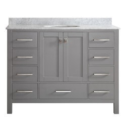 Vinnova Bathroom Vanities Gela Type 151358981 Bathroom Vanities in Canada