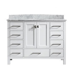 Vinnova Bathroom Vanities Gela Type 151358991 Bathroom Vanities in Canada