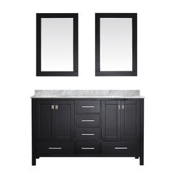Vinnova Bathroom Vanities Gela Type 151355771 Bathroom Vanities in Canada