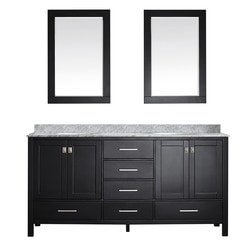 Vinnova Bathroom Vanities Gela Type 151355801 Bathroom Vanities in Canada