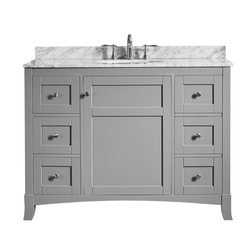 Vinnova Bathroom Vanities Arezzo Type 151359101 Bathroom Vanities in Canada