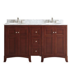 Vinnova Bathroom Vanities Arezzo Type 151359121 Bathroom Vanities in Canada