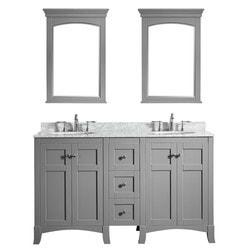 Vinnova Bathroom Vanities Arezzo Type 151355901 Bathroom Vanities in Canada