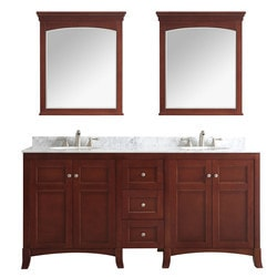 Vinnova Bathroom Vanities Arezzo Type 151355921 Bathroom Vanities in Canada