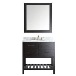 Vinnova Bathroom Vanities Foligno Type 151355981 Bathroom Vanities in Canada