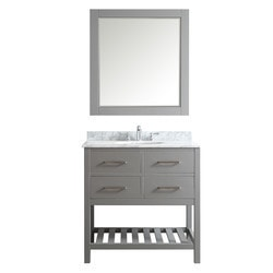 Vinnova Bathroom Vanities Foligno Type 151355991 Bathroom Vanities in Canada