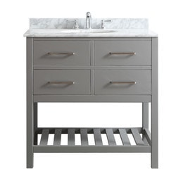 Vinnova Bathroom Vanities Foligno Type 151359221 Bathroom Vanities in Canada