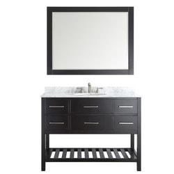 Vinnova Bathroom Vanities Foligno Type 151356011 Bathroom Vanities in Canada