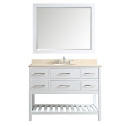 Vinnova Bathroom Vanities Foligno Type 151356031 Bathroom Vanities in Canada
