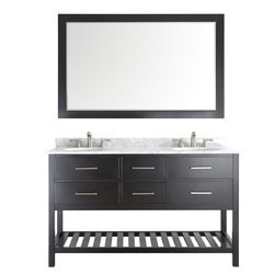 Vinnova Bathroom Vanities Foligno Type 151356041 Bathroom Vanities in Canada