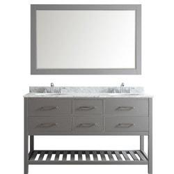Vinnova Bathroom Vanities Foligno Type 151356051 Bathroom Vanities in Canada