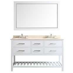 Vinnova Bathroom Vanities Foligno Type 151356061 Bathroom Vanities in Canada
