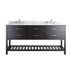 Vinnova Bathroom Vanities Foligno Type 151359301 Bathroom Vanities in Canada