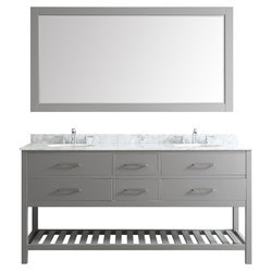 Vinnova Bathroom Vanities Foligno Type 151356081 Bathroom Vanities in Canada