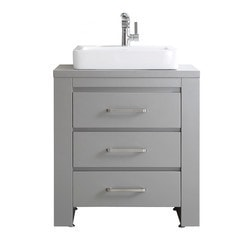 Vinnova Bathroom Vanities Pascara Type 151359341 Bathroom Vanities in Canada