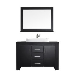 Vinnova Bathroom Vanities Pascara Type 151356121 Bathroom Vanities in Canada