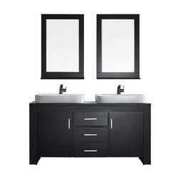 Vinnova Bathroom Vanities Pascara Type 151356131 Bathroom Vanities in Canada