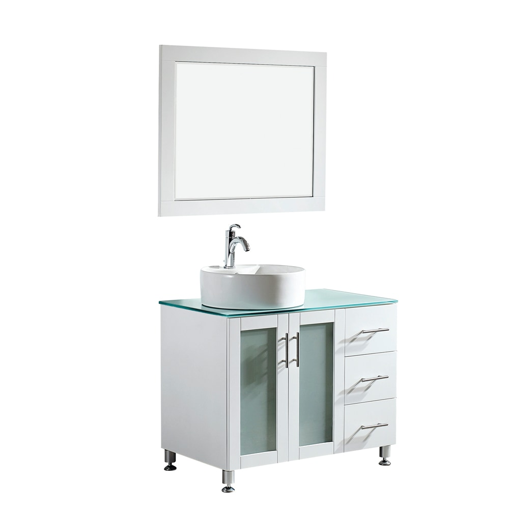 bathroom vanities tuscany collection 36 inches vanity sets white