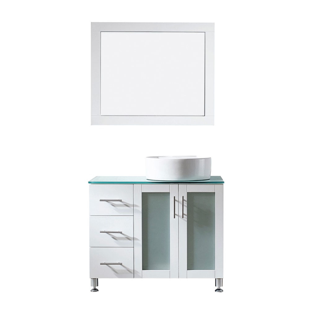 home kitchen bath vanities all products 36 inches with mirror