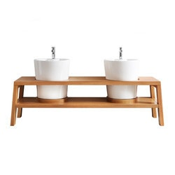 Vinnova Bathroom Vanities Lecce Type 151359571 Bathroom Vanities in Canada