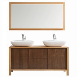 Vinnova Bathroom Vanities Monza Type 151356371 Bathroom Vanities in Canada