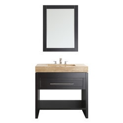 Vinnova Bathroom Vanities Bolzana Type 151356381 Bathroom Vanities in Canada