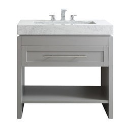 Vinnova Bathroom Vanities Bolzana Type 151359621 Bathroom Vanities in Canada