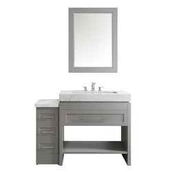 Vinnova Bathroom Vanities Bolzana Type 151356411 Bathroom Vanities in Canada