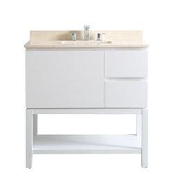 Vinnova Bathroom Vanities Venzia Type 151359701 Bathroom Vanities in Canada