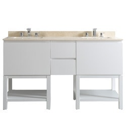 Vinnova Bathroom Vanities Venzia Type 151359721 Bathroom Vanities in Canada