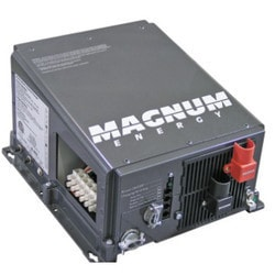 Magnum ME3112 3100W 12V Model 151368791 Clean Energy Inverter Chargers
