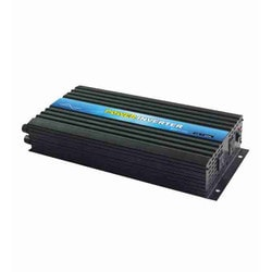 Invert It 2000 Watt 24vDC 110vAC Model 151367211 Clean Energy Inverters