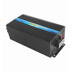 Invert It 3000 Watt 12vDC 110vAC Model 151367251 Clean Energy Inverters