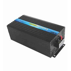 Invert It 4000 Watt 48vDC 110VAC Model 151367161 Clean Energy Inverters